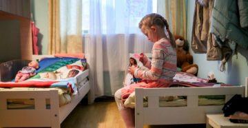Неусыновляемая родина, или Почему семьи возвращают сирот?