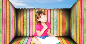 Материнские блоги и личное пространство ребенка