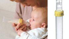 Чем заменить мамино молоко?
