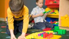 Игры и игрушки младшего школьника