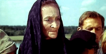 Мария Капнист - актриса, не сломленная лагерями