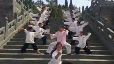 Образование в китайских школах, или Что наша жизнь — экзамен