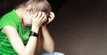 Подростковые проблемы: девочка в 13 лет не ночует дома