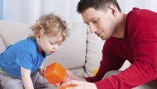 Ребенок и отчим: главное, не усложнять!