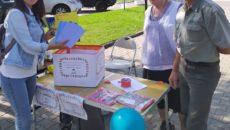 Бессрочная акция помощи детским домам