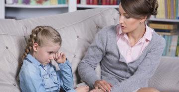 Психологическая проблема: не могу раздавать детские вещи