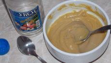 Горчица и зеленка как метод отлучения от груди