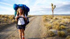 Русская мама-бэкпекер, или Как путешествовать с легким женским рюкзаком?