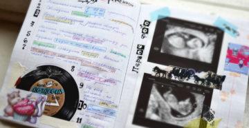 Дневник беременной