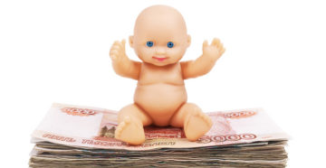 Суррогатное материнство: чужой ребенок за деньги