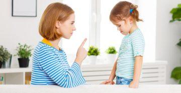 Чтобы папа не испортил ребенка, его нужно учить воспитывать
