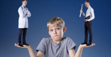 Как детям выбрать будущую профессию. Ищу себя на поле возможностей