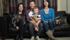 Суррогатное материнство по-родственному
