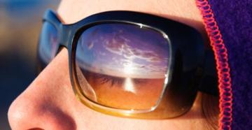 Долой темные очки, или Польза солнечного света