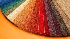 Ковровые покрытия: какими они бывают
