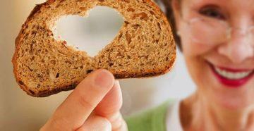 Едим с хлебом или без?