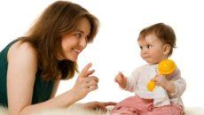 Диалог с ребенком до рождения