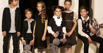 Школьная мода – 2014: во что одеть ученика?