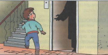 Незнакомец в лифте: как защитить ребенка от насильника