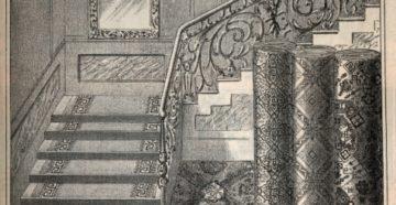 Линолеум: два с половиной века истории