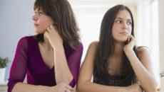 Что должна рассказать мама дочери-подростку