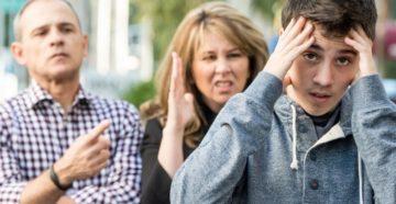 Как дружить с подростком?