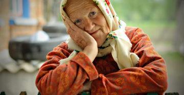 «Бабушкины» способы стать мамой