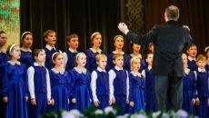 Немного о детском хоровом пении